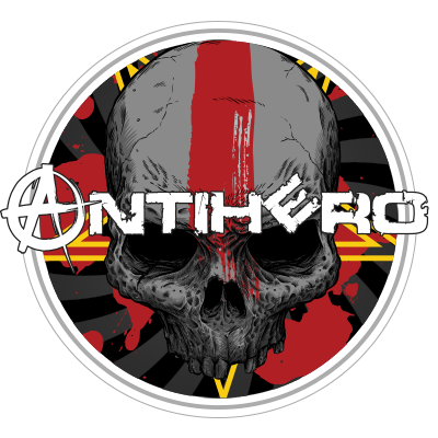 AntiHero Magazine Articles