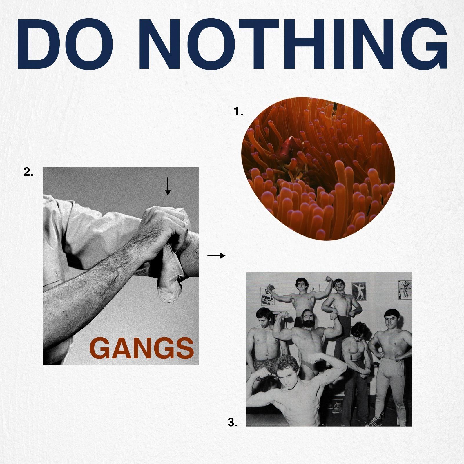 PLX033 • Do Nothing • Gangs