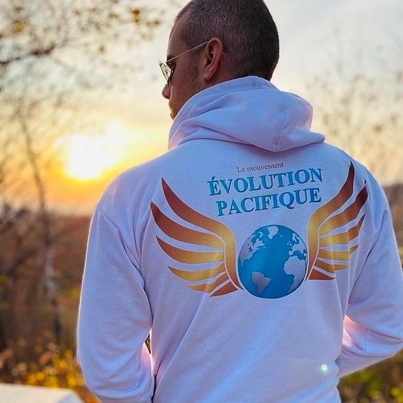 @EvolutionPacifique Profile Image | Linktree