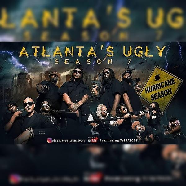 King Spydamann Atlanta's Ugly S7 Premiere!!! Link Thumbnail   Linktree