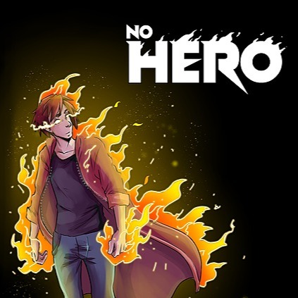 @aoigchan NO HERO (Astromica) Link Thumbnail   Linktree