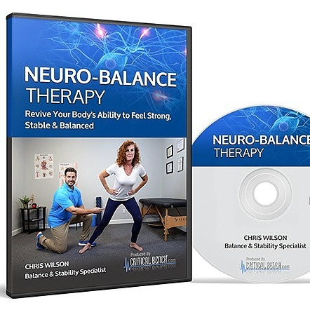Neuro-Balance Therapy Reviews (neurobalancether) Profile Image   Linktree