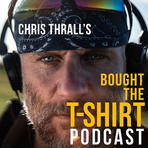 @christhrall Profile Image | Linktree
