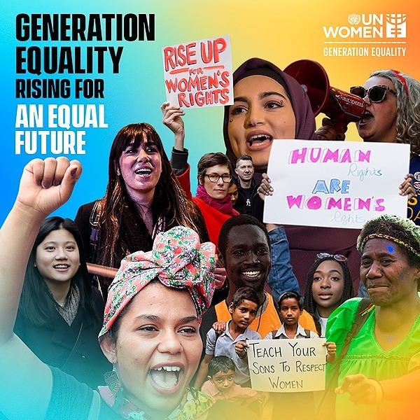 Generation Equality - UN Women