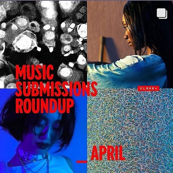 Axsys Pandemonium in XLR8R April 2021 round up