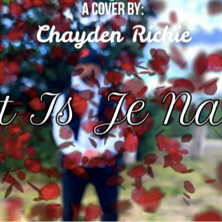 yxng le & frenna - Wat Is Je Naam [ CHAYDEN RICHIE COVER ]