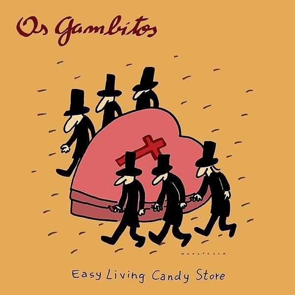 @gambitosbandcamp Easy Living Candy Store Link Thumbnail | Linktree