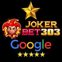Jokerbet303 Situs Judi Terlengkap Slot, Bola, sabung ayam, s128, sv388, tangkas, dingdong togel, tembak ikan, live casino, sbobet, cmd368 dan masih banyak lagi.