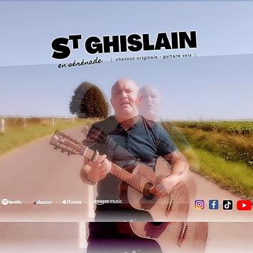St Ghislain (stghislain) Profile Image   Linktree