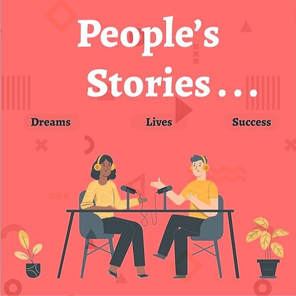 People's Stories (PeoplesStories) Profile Image | Linktree