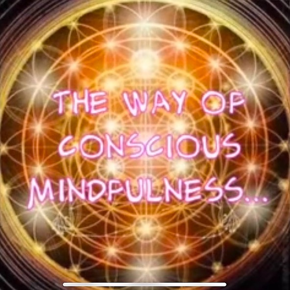 @sifuboggie The Way of Conscious Mindfulness Link Thumbnail   Linktree