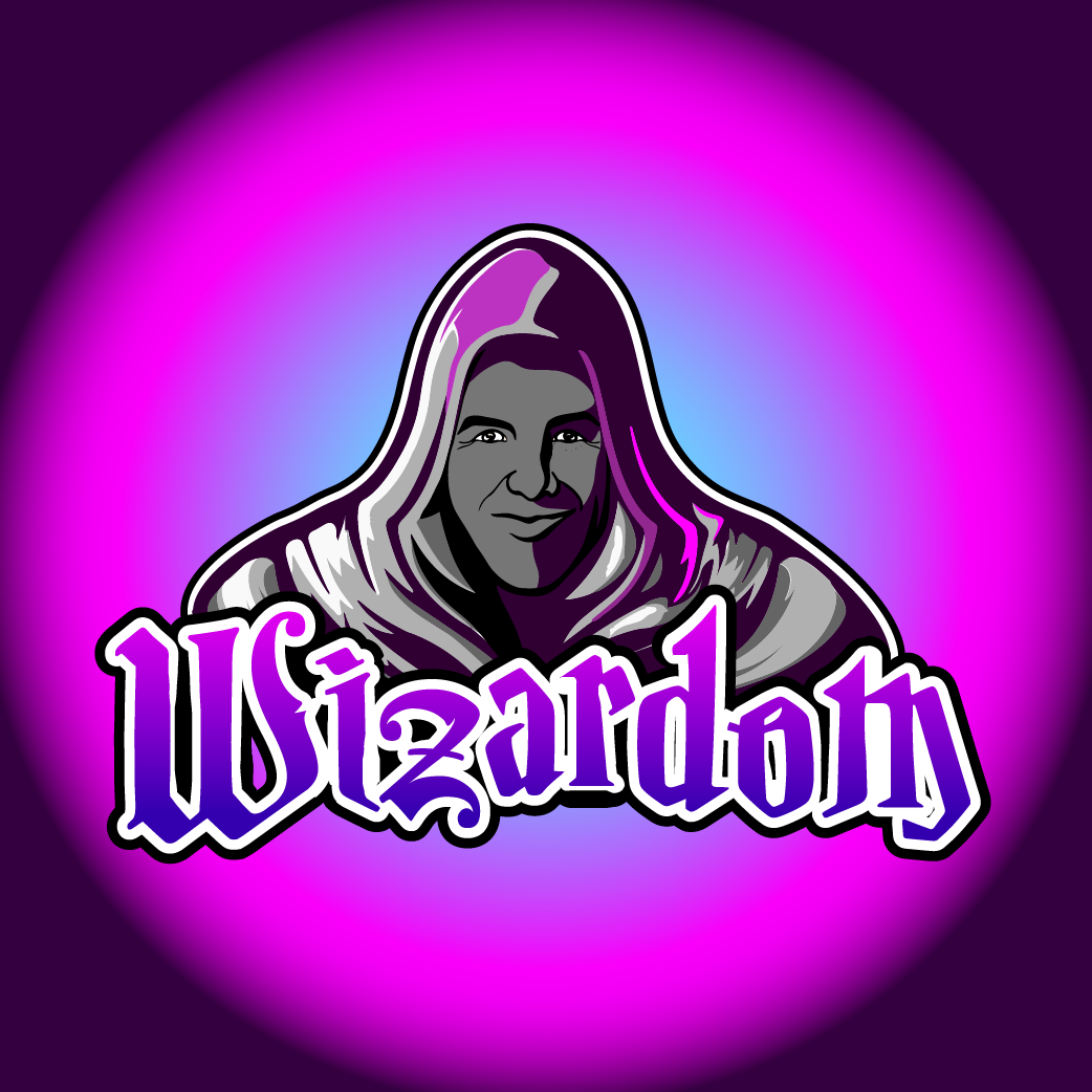 @Wizardom Profile Image | Linktree