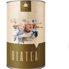 Diatea- caj bimor per diabetiket (Shqiperi)