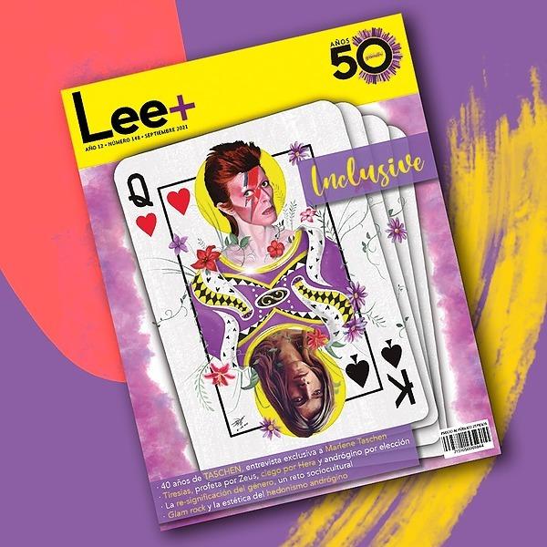 Lee+ de Librerías Gandhi Tema del mes: Inclusive Link Thumbnail | Linktree