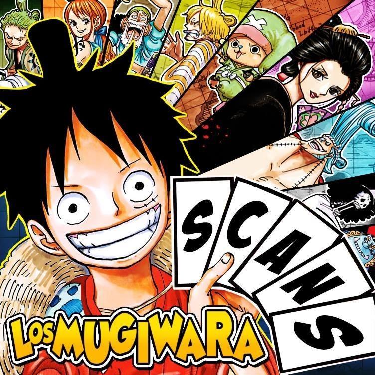 @LosMugiwaraScans Profile Image   Linktree
