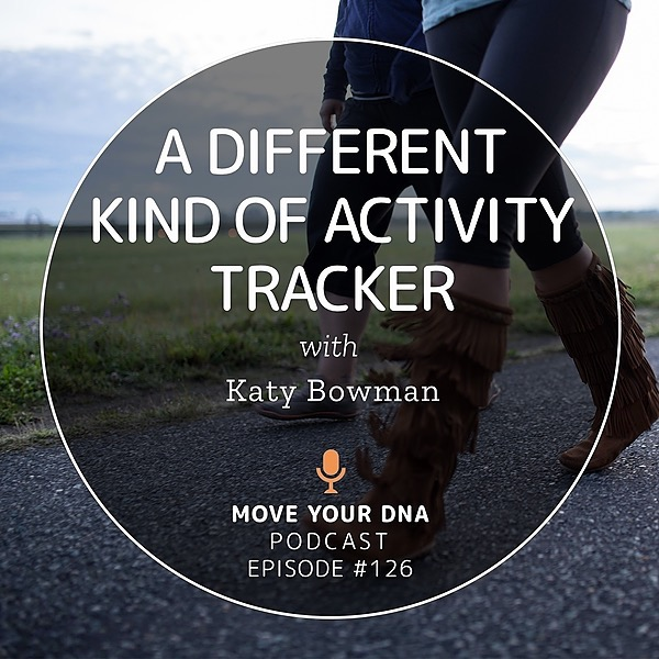 @nutritiousmovement Podcast Episode 126: A Different Kind Of Activity Tracker Link Thumbnail   Linktree