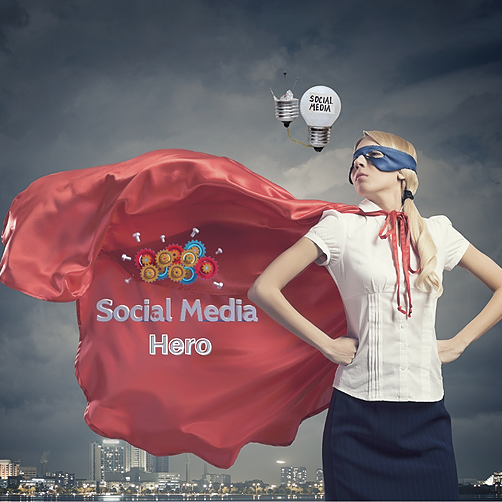 The Social Media Queen Facebook Link Thumbnail   Linktree