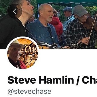 Steve Chase Singer Songwriter Twitter Link Thumbnail | Linktree