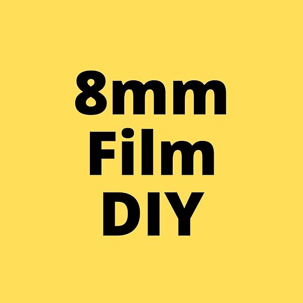 @8mmFilmDIY Profile Image | Linktree