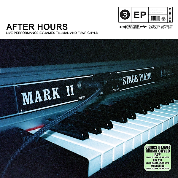 Listen to After Hours EP