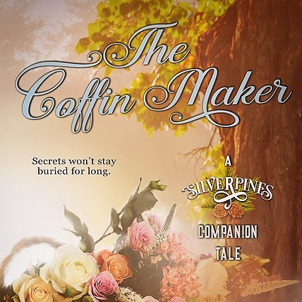 @christinesterling The Coffin Maker (Silverpines Companion Tale #1) Link Thumbnail   Linktree