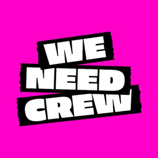 @Weneedcrew Profile Image | Linktree