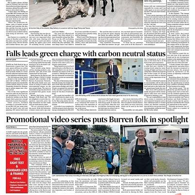 @juliecarrmedia The Clare Champion  Link Thumbnail | Linktree
