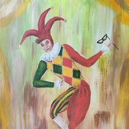 Original Paintings & Prints on canvas or paper on Saatchi