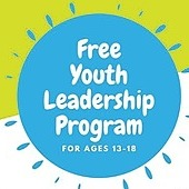 Youth Program Flyer (13-18yrs)