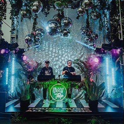 Wax Motif b2b Noizu / Day Trip Stream 2020