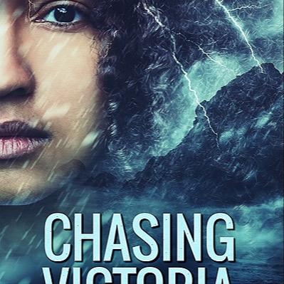 Chasing Victoria by E. Denise Billups - Psychological Thriller Novel
