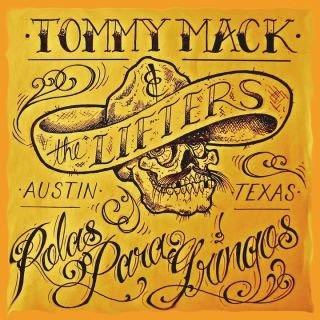 TommyATX TM & The Lifters 'Rolas Para Gringos' (Music) Listen Free! Link Thumbnail | Linktree