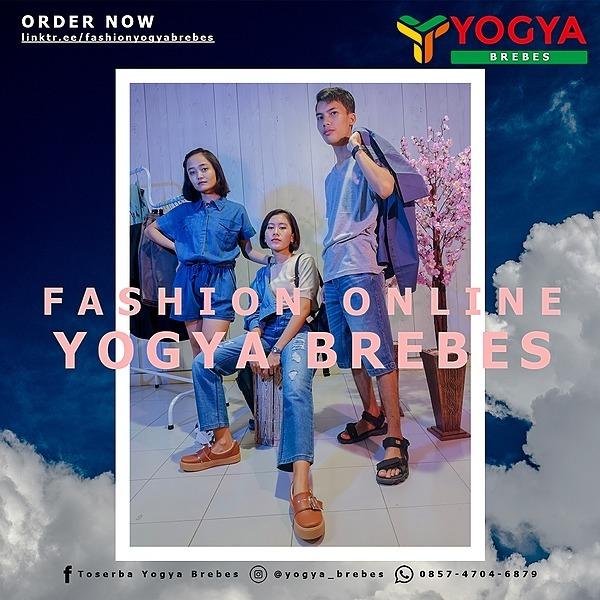 PROMO YOGYA BREBES KATALOG FASHION  Link Thumbnail   Linktree