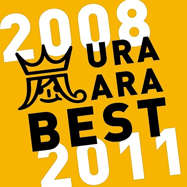 @ARASHI5Official 「ウラ嵐BEST 2008-2011」 Link Thumbnail | Linktree