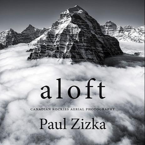 Paul Zizka Photography ALOFT: CANADIAN ROCKIES AERIAL PHOTOGRAPHY Link Thumbnail | Linktree