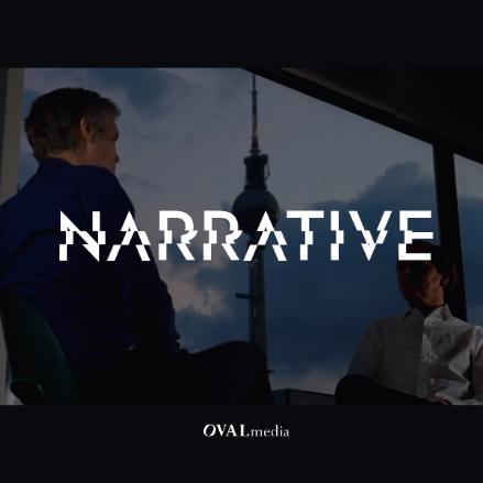 OVALmedia Narrative (OVALnarrative) Profile Image | Linktree