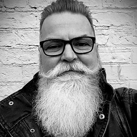 Big Bearded Bookseller (BigBeardedBookseller) Profile Image | Linktree