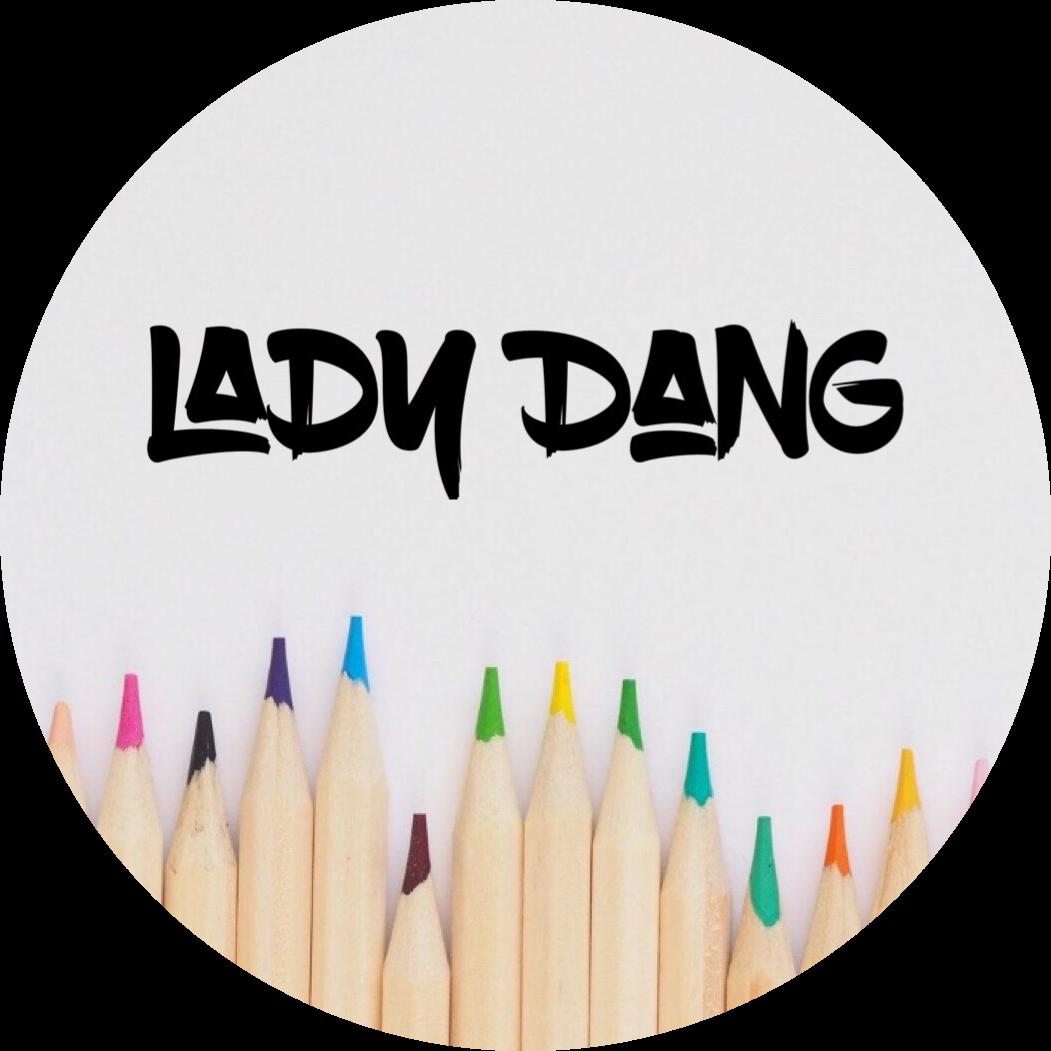 Lady Dang World (ladydangworld) Profile Image | Linktree