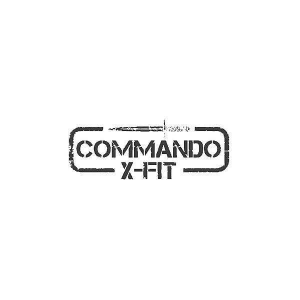 @commando_x_fit Profile Image | Linktree
