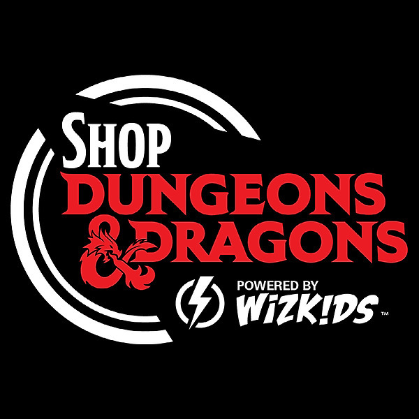 WizKids Official Shop Dungeons & Dragons Powered by WizKids Link Thumbnail | Linktree