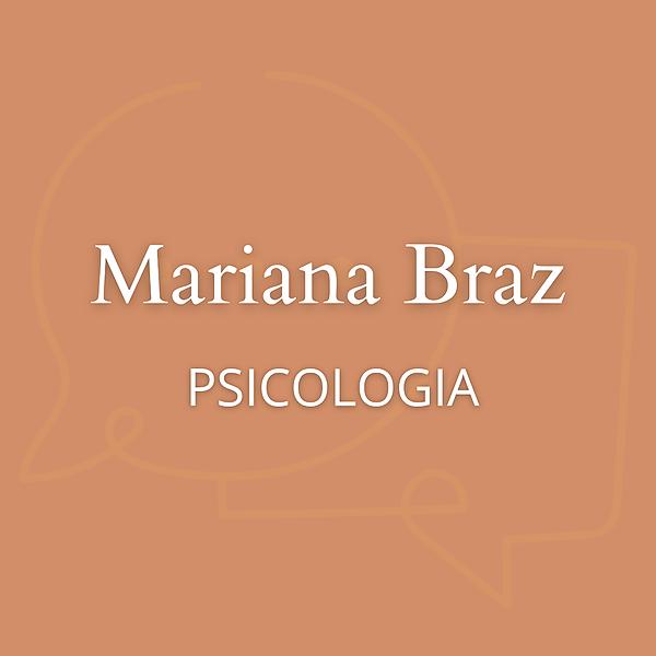 @marianabrazpsicologia Profile Image | Linktree