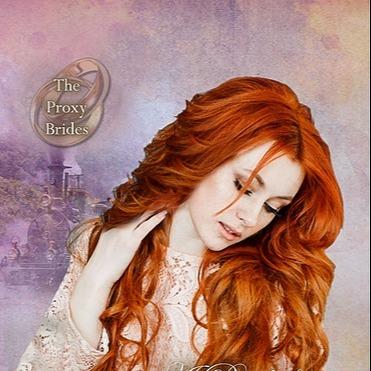 @christinesterling A Bride for Elijah (Proxy Brides #9) Link Thumbnail   Linktree