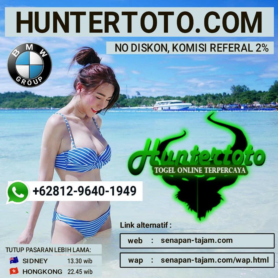 @HunterAlternatif Profile Image | Linktree