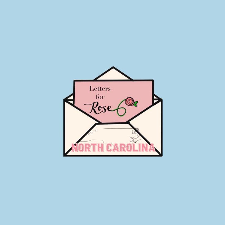 Letters for Rose NC (lettersforrosenc) Profile Image | Linktree
