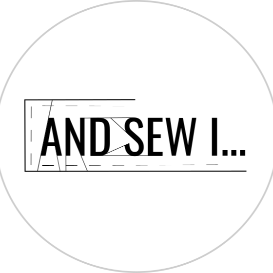 @AndSewI Profile Image | Linktree