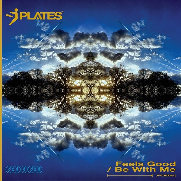 J Plates OUT NOW: J Plates - Feels Good / Be With Me [JPDI005] Link Thumbnail | Linktree
