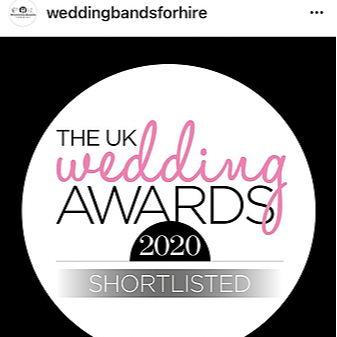@HardingMusic Partner: Wedding Bands for Hire Link Thumbnail   Linktree