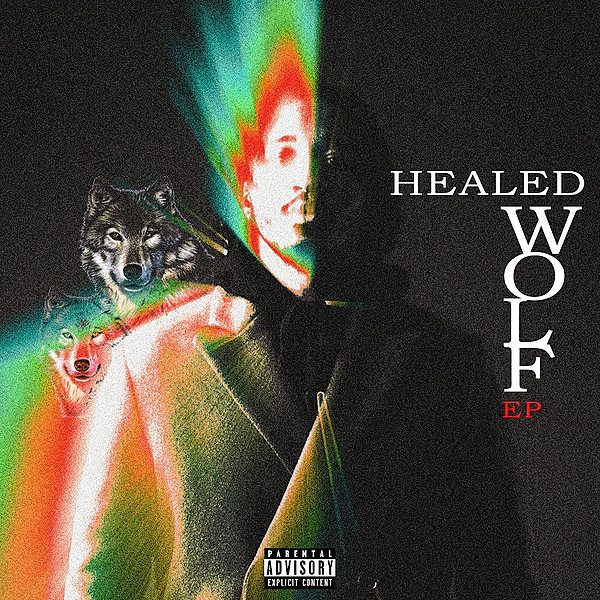 @Basheermusic Healed Wolf Spotify Link Thumbnail | Linktree