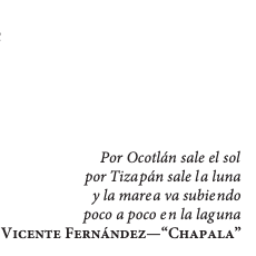 """Short Story (in Spanish): """"Los Charales"""""""