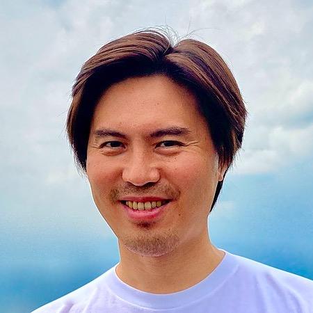 @taichi_maruyama Profile Image | Linktree